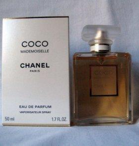 Chanel Mademoiselle Coco (50) edp women. Раритет