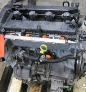 Ford focus 2 двс 1.8 Duratec 125л. с