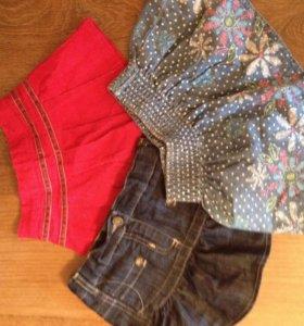 Одежда на девочку 3-4лет