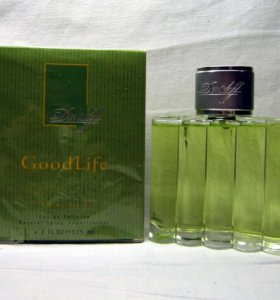 Davidoff Good Life (125) edt men. Раритет