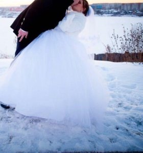 Свадебное платья и Аксессуары