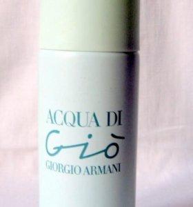 Acqua Di Gio (150) deodorant woman. Раритет