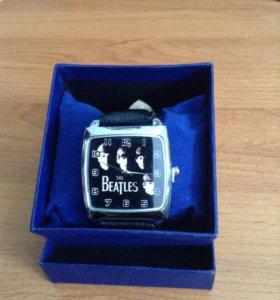 редкие часы The Beatles