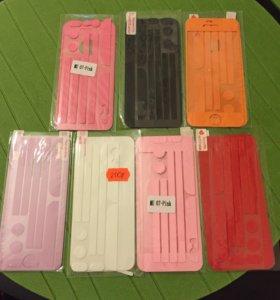 Пленки на Iphone 5/5s