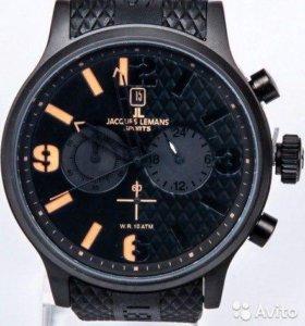 Часы Jacques Lemans  JL 1-1669 C