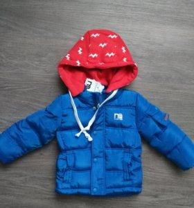Куртки осень,зима