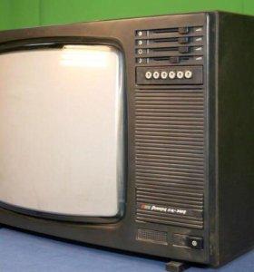 Телевизор Рекорд ВЦ 381