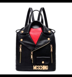 Рюкзак сумка Moschino