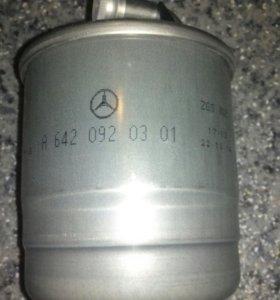 Фильтр топливный оригинальный для Mercedesa