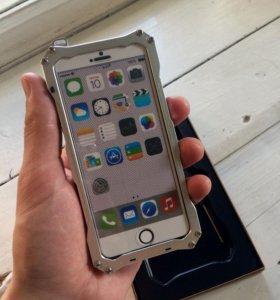Защитный чехол для iPhone 5/5s