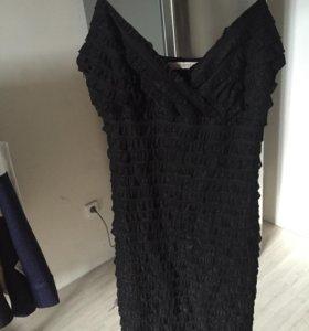 Маленькое черненькое платьице
