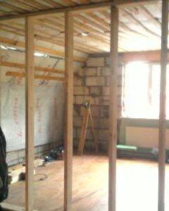 Строительство,от бассейна,до крыши.