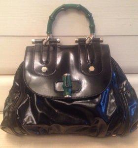 Gucci сумка, оригинал