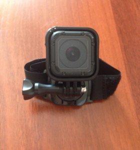 Крепление для GoPro и action camera
