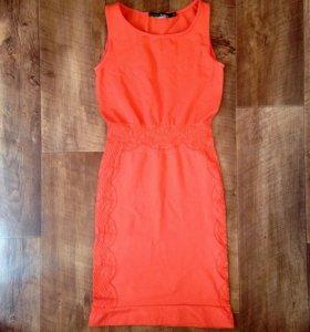 Лёгкое платье Befree xs