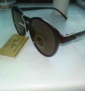 Ray-Ban Солнцезащитные очки(жен.)