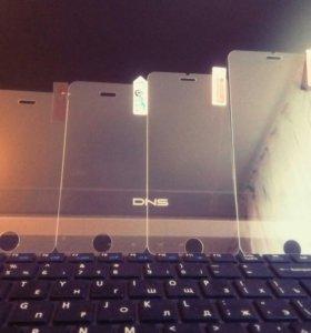 Защитные стекла iPhone 4/4s 5/5s 6/6s