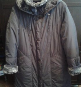 Куртки 58-60