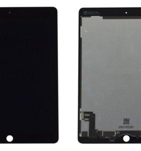 Дисплеи тачскрины iPad 2/3/4 air mini 4