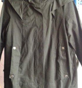 Куртки48-52