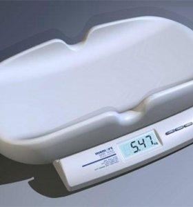 Весы детские momert