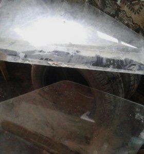 Стекла передние на ваз 2109