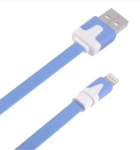 Кабель для зарядки iPhone 5, 6