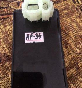 Коммутатор для Honda Dio AF-34