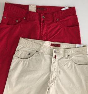 Брюки новые Pierre Cardin Jeans (W35 L32)