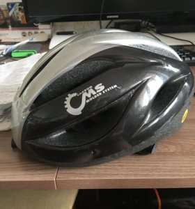 Защитный шлем power fit для взрослого