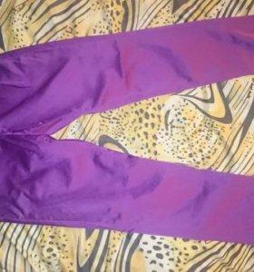 Новые брюки на 44-46 размер