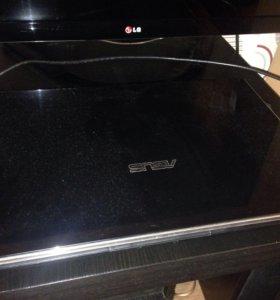 Игровой Ноутбук ASUS N75S  (i5, 17' FullHD)торг.