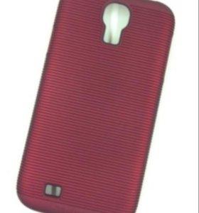 Samsung Galaxy s4 чехол
