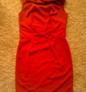 Платье Chanel,