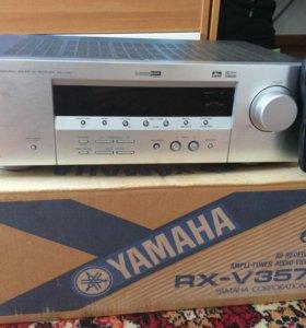 Усилитель YAMAHA RX-V357