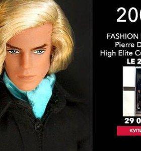 FASHION ROYALTY коллекционная Кукла