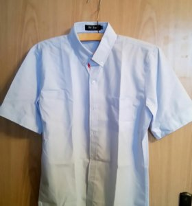 Рубашка новая L 48-50