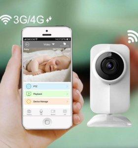 Камера слежения ip-камера