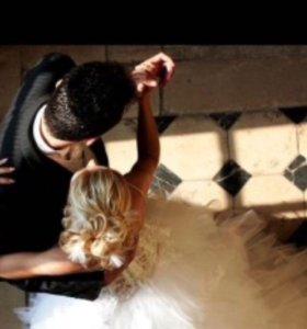 Помогу поставить свадебный танец