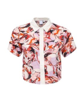 Блуза,новая!!