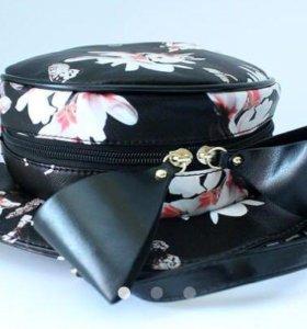 Рюкзак шляпка (новый)