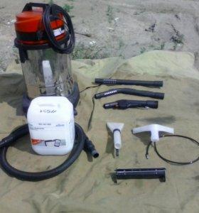 Оборудование для клининга