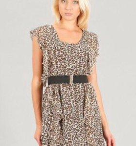 Новое платье фирмы Blend