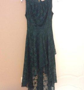 Вечернее платье 42-44
