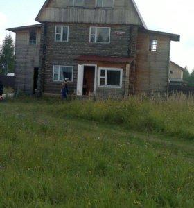 Продам часть дома.Московской обл,Шатурском р-н