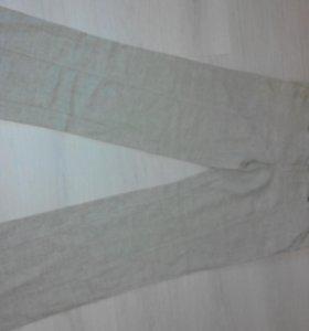 Новые льняные брюки Collumbia