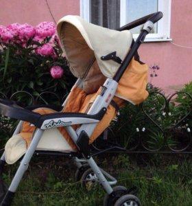Прогулочная коляска Peg-Perego On Completo