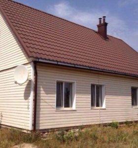 Дача Дом 90м2 на участке 6 сот.