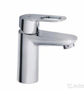 Смесители для раковины и ванной grohe Start Loop