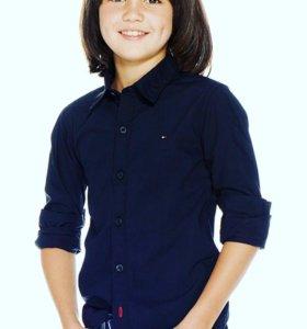 Рубашка Tommy Hillfiger 128-134p.